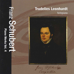 Schubert: Piano Works, Vol. 4