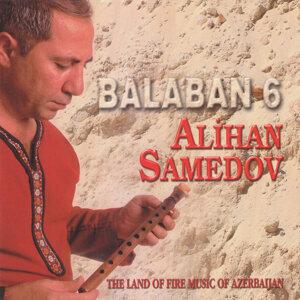 Balaban, Vol.6