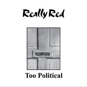 Too Political (Halt and Catch Fire Version)