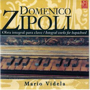 Domenico Zipoli, Obra Integral para Clave