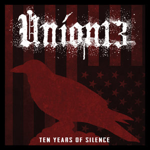 Ten Years of Silence EP