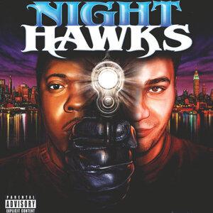 Cage & Camu Are: Night Hawks