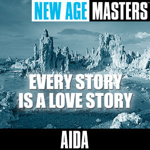 New Age Masters: Every Story Is A Love Story
