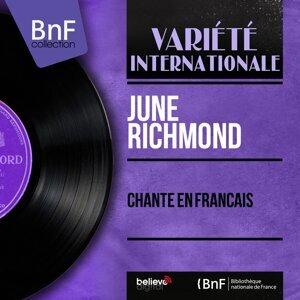 Chante en français - Mono Version