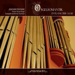 Orgelromantik - Entlang der Saar