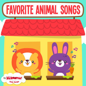 Favorite Animal Songs