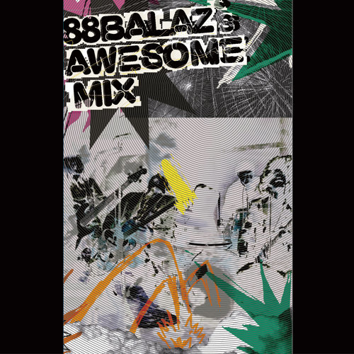 精選輯:BALAZ'S AWESOME MIX (BALAZ'S AWESOME MIX)