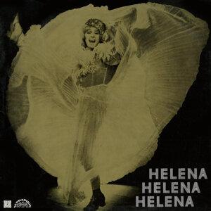 Helena, Helena, Helena (původní LP+bonusy)