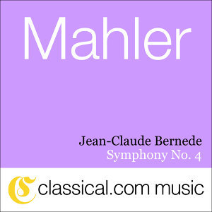 Gustav Mahler, Symphony No. 4 In G