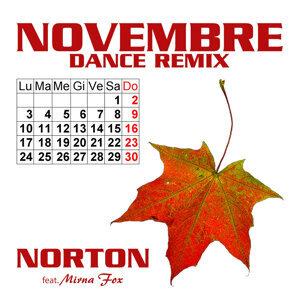 Novembre Dance Remix