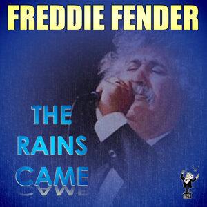 The Rains Came (Live)