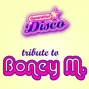 Tribute To Boney M