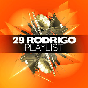 29 Rodrigo Playlist