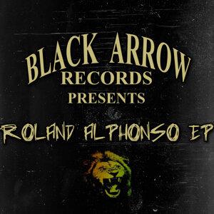 Roland Alphonso EP