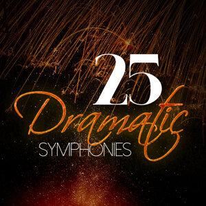25 Dramatic Symphonies