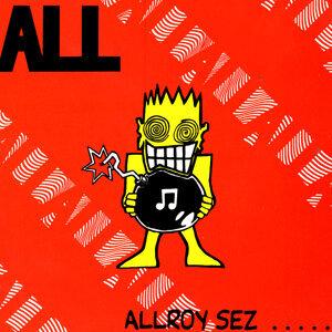 Allroy Sez…