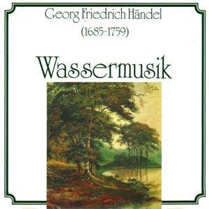 Handel: Wassermusik, No. 1, HWV 348 - Concerto grosso, Op. 6/7, Op. 6/10 & Op. 6/12