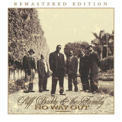 I'll Be Missing You (feat. Faith Evans & 112) - Remastered