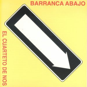Barranca Abajo