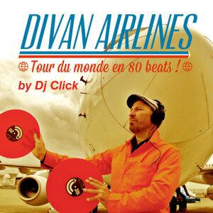Divan Airlines
