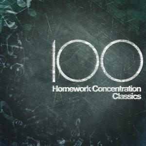100 Homework Concentration Classics
