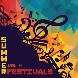 Summer Festivals, Vol. 4