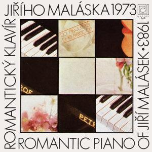 Romantický klavír I (To nejlepší 1973-1983)