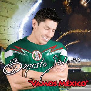 Vamos México
