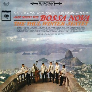 Jazz Meets the Bossa Nova