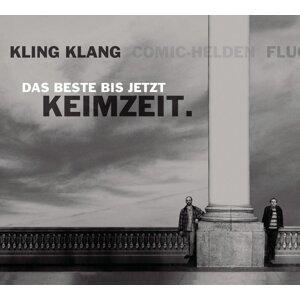 Kling Klang, Comic-Helden