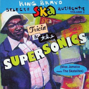 King Bravo Selects Ska Authentic