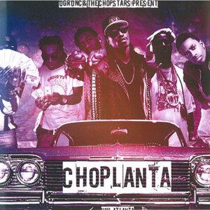 Choplanta