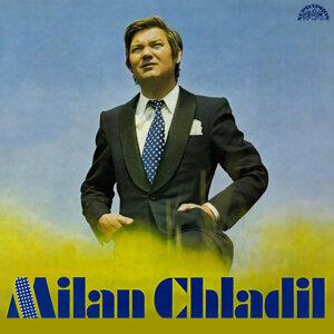 Milan Chladil (pův.LP+bonusy)