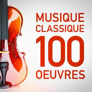 100 oeuvres de musique classique