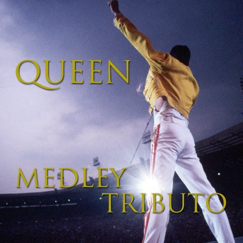 Queen Medley Tributo