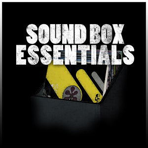 Sound Box Essentials Platinum Edition