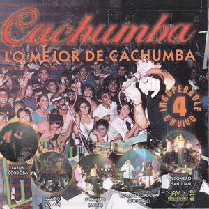Lo Mejor de Cachumba (En Vivo)