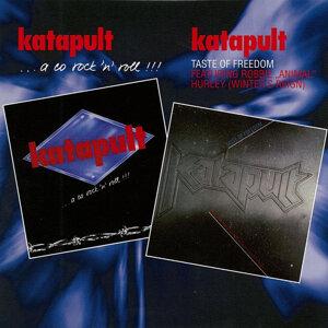 ...a co rock'n roll !!! / Taste of Freedom