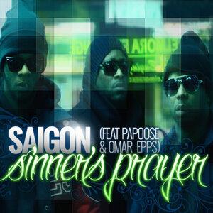 Sinner's Prayer (feat. Papoose & Omar Epps)