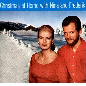 Christmas at Home with Nina and Frederik