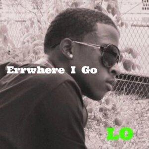 Errwhere I Go