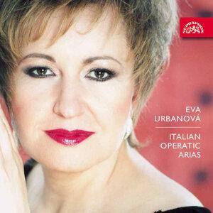 Bellini, Massenet, Puccini, Verdi: Italian Operatic Arias