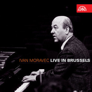 Moravec Performs Beethoven, Brahms & Chopin Live in Brussels