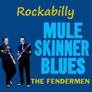 Rockabilly Mule Skinner Blues