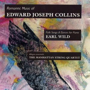 Romantic Music of Edward Joseph Collins