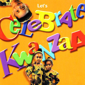 Let's Celebrate Kwanzaa (Sing-Along)