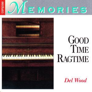 Compose Memories: Good Time Ragtime