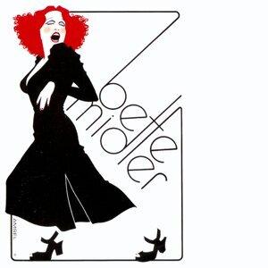 Bette Midler - US Release