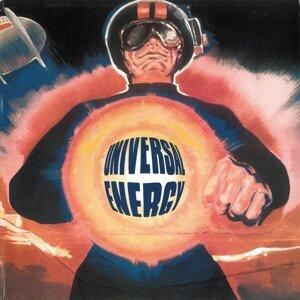 Universal Energy (remasterisé) - remasterisé