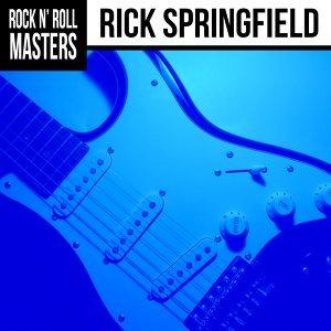 Rock n'  Roll Masters: Rick Springfield